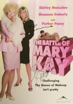 La locandina di Hell on Heels: The Battle of Mary Kay