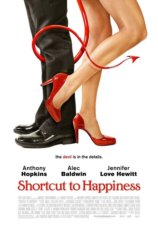 La locandina di Shortcut to Happiness