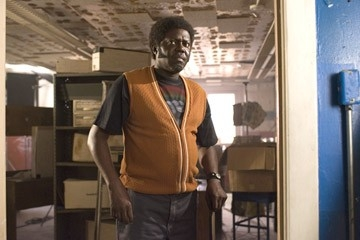 Bernie Mac in una scena del film Pride