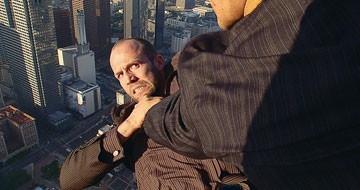 Jason Statham protagonista del film Crank (2006)