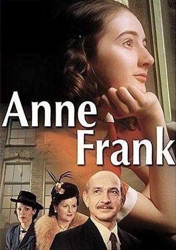 La locandina di Anne Frank: The Whole Story