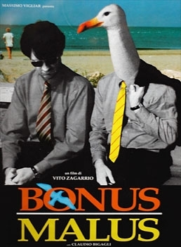 La locandina di Bonus Malus