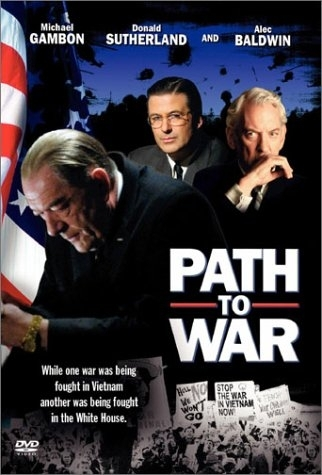 La locandina di Path to War