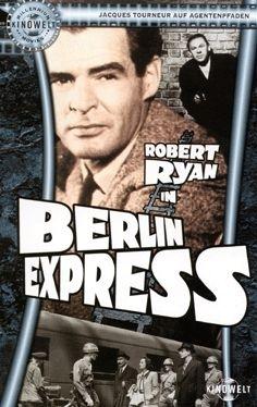 La locandina di Il treno ferma a Berlino
