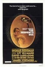 La locandina di L'uovo del serpente