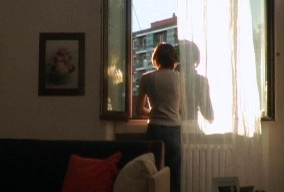 una scena di Come l'ombra