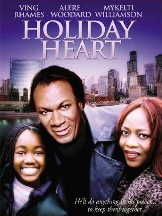 La locandina di Holiday Heart