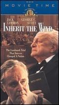 La locandina di Inherit the Wind