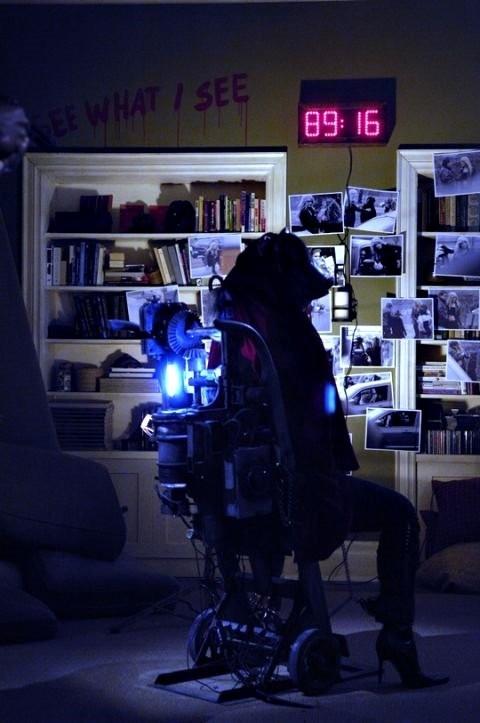 Una sequenza del film Saw IV (2007)