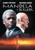 La locandina di Mandela and de Klerk