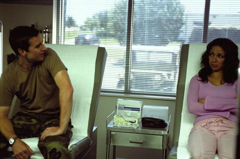 Luke Wilson in una immagine del film Idiocracy