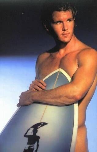 Ryan Kwanten, una foto dell'attore americano