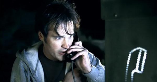 Scott Whyte in una scena del film Reeker- Tra la vita e la morte