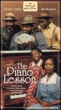 La locandina di The Piano Lesson