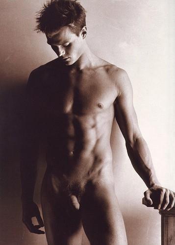 Una sexy foto di Josh Duhamel