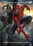 La copertina DVD di Spider-Man 3