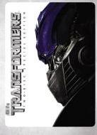 La copertina DVD di Transformers - Edizione speciale