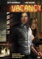 La copertina DVD di Vacancy