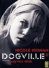 La copertina DVD di Dogville