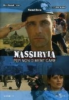 La copertina DVD di Nassiriya - Per non dimenticare