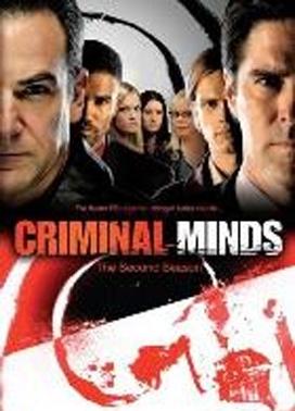La copertina DVD di Criminal Minds - Stagione 2