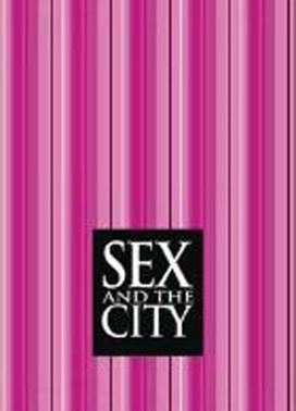 La copertina DVD di Sex and the City - The Essentials Collection