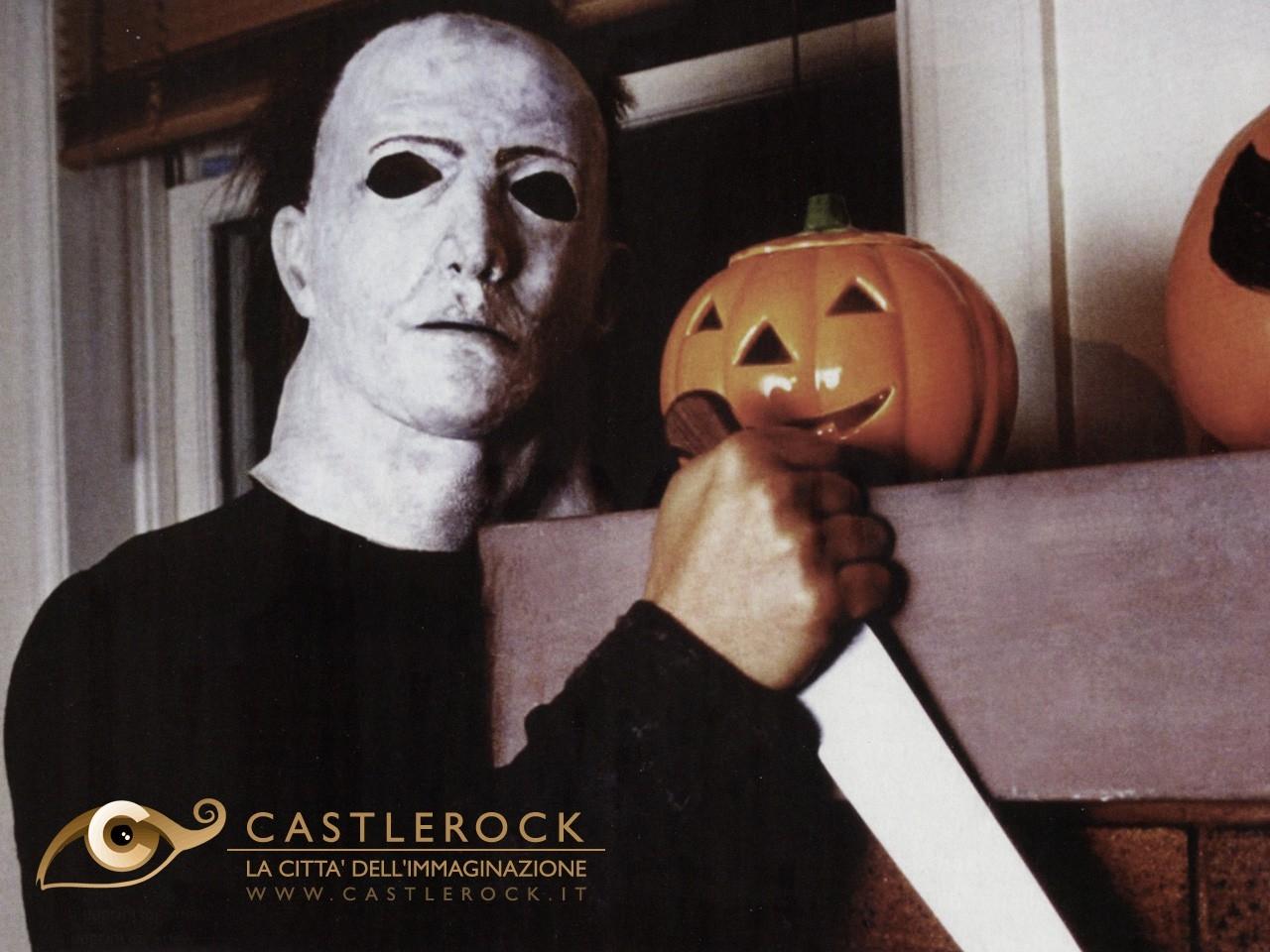 Wallpaper del film Halloween - La Notte delle Streghe