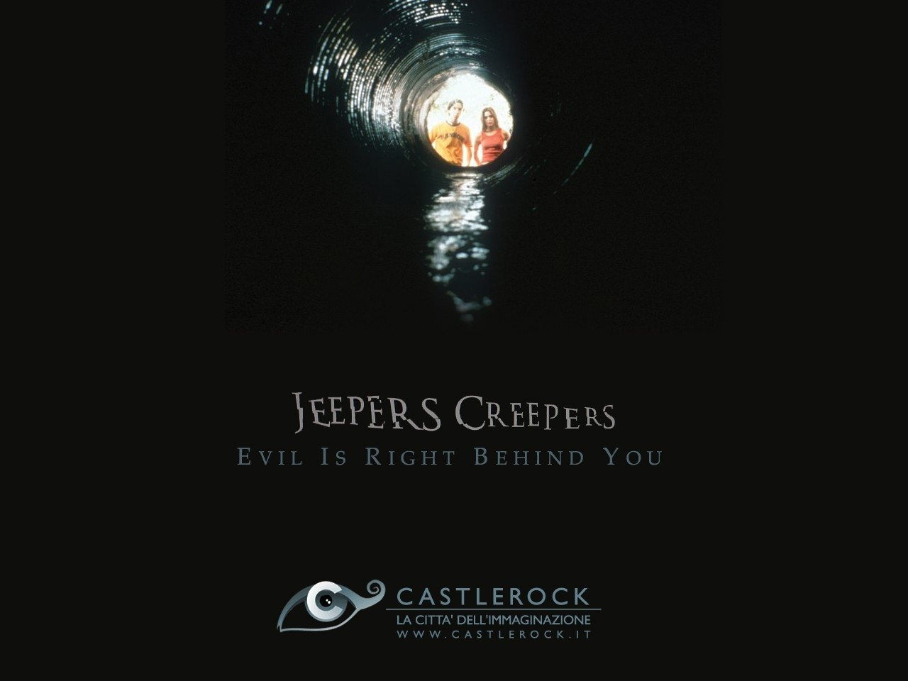 Wallpaper del film Jeepers Creepers - Il canto del diavolo
