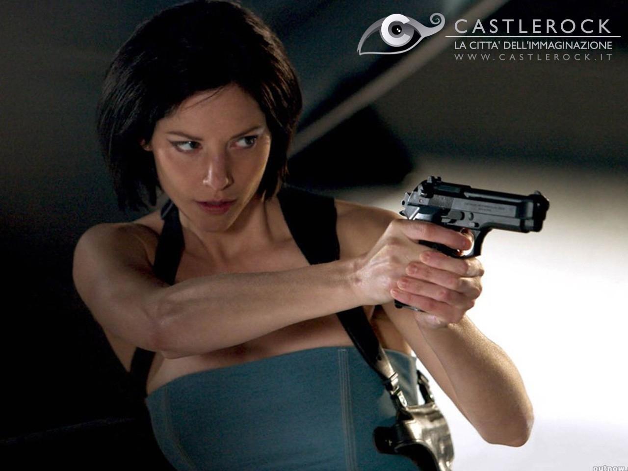 Wallpaper del film Resident Evil: Apocalypse