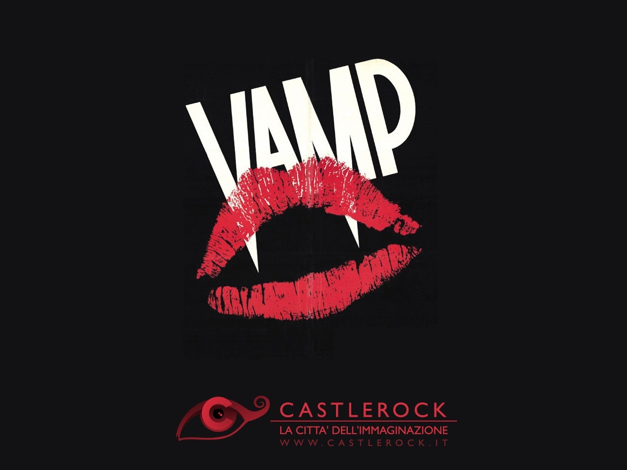 Wallpaper del film Vamp