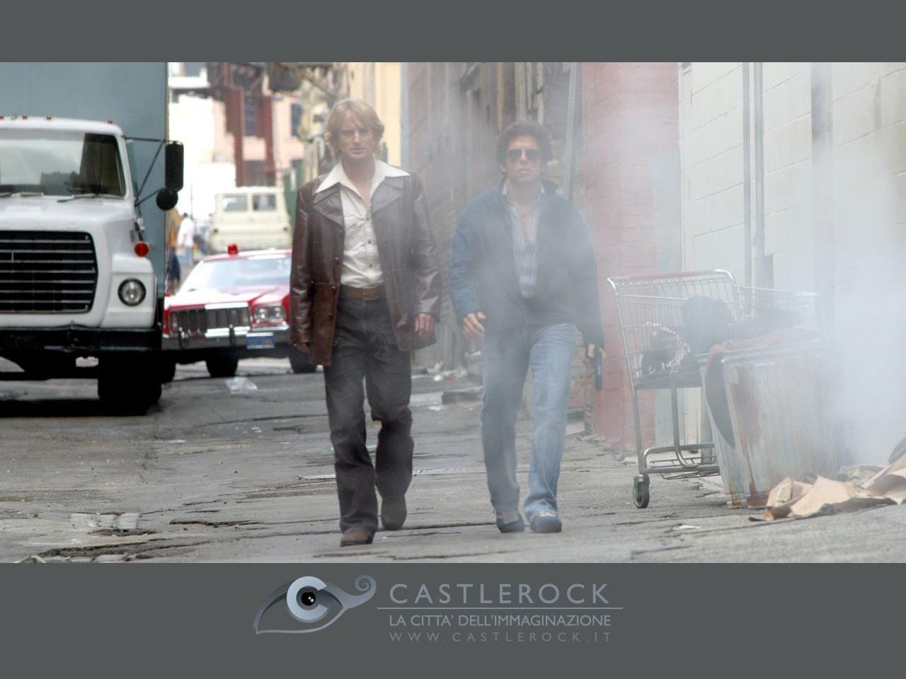 Wallpaper del film Starsky & Hutch