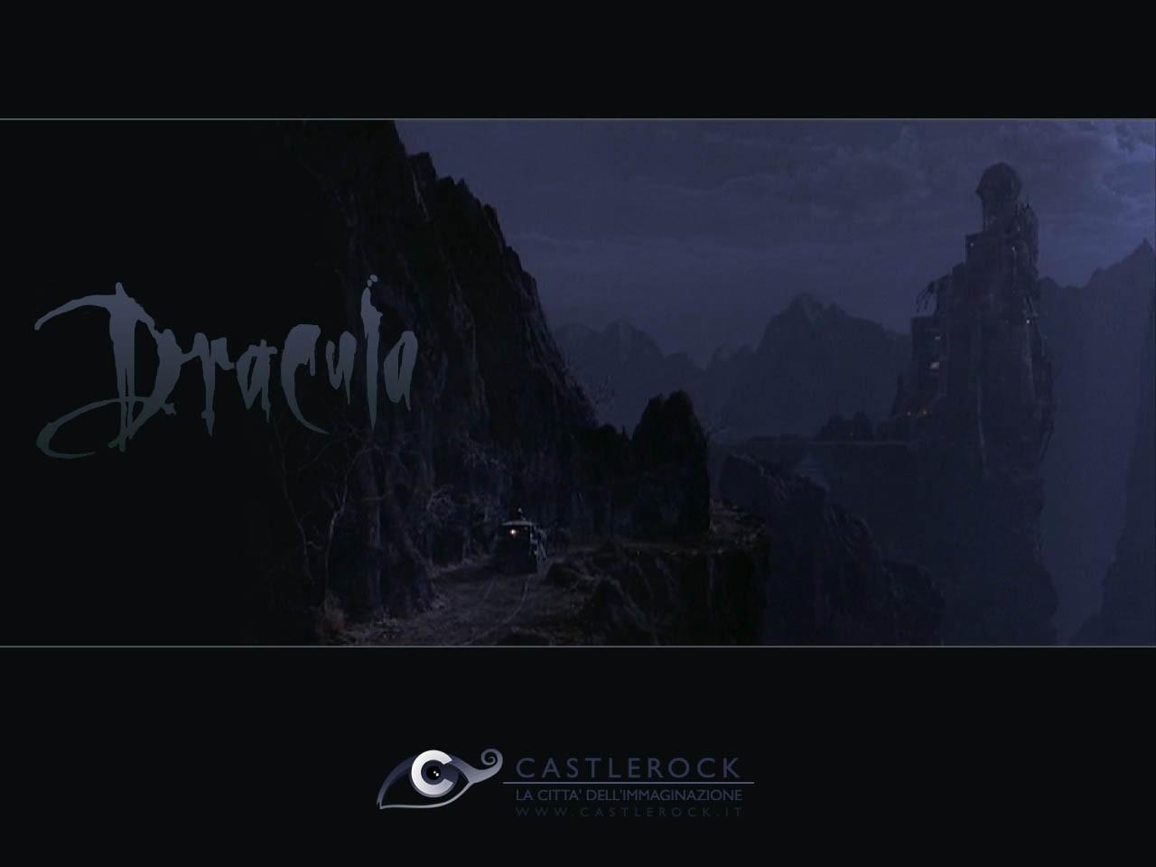 Wallpaper del film Dracula diretto da F.F. Coppola nel '92