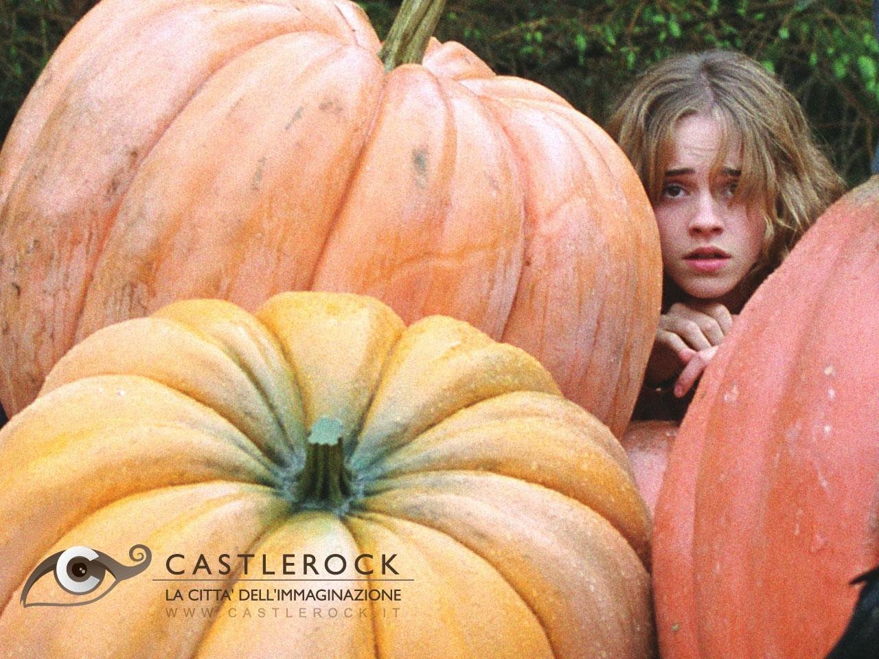 Wallpaper del film Harry Potter e il prigioniero di Azkaban con Emma Watson