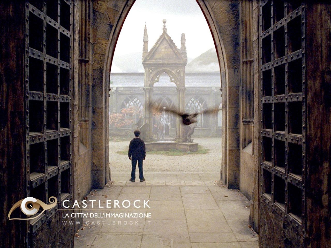 Wallpaper del film Harry Potter e il prigioniero di Azkaban