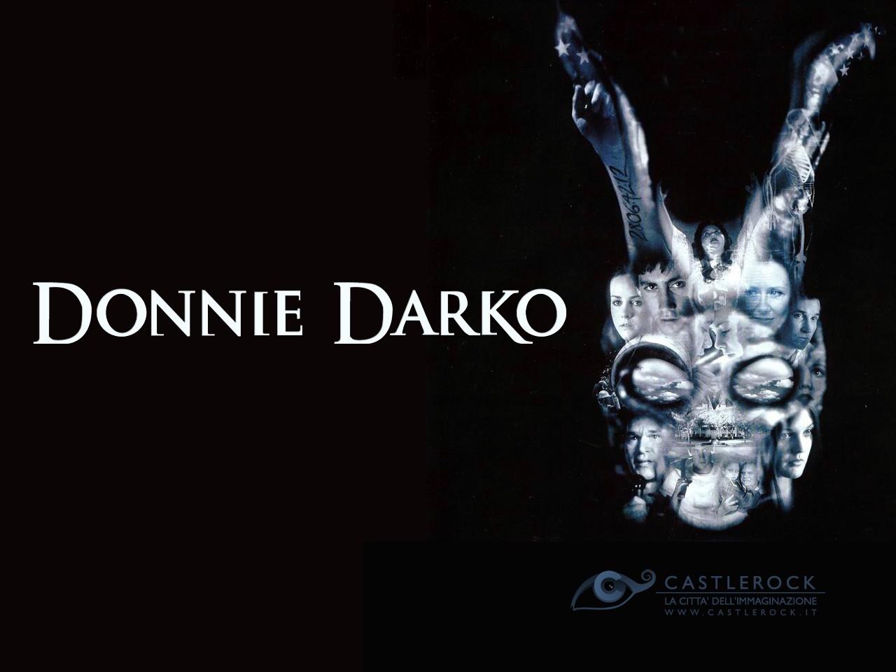 Wallpaper del film Donnie Darko