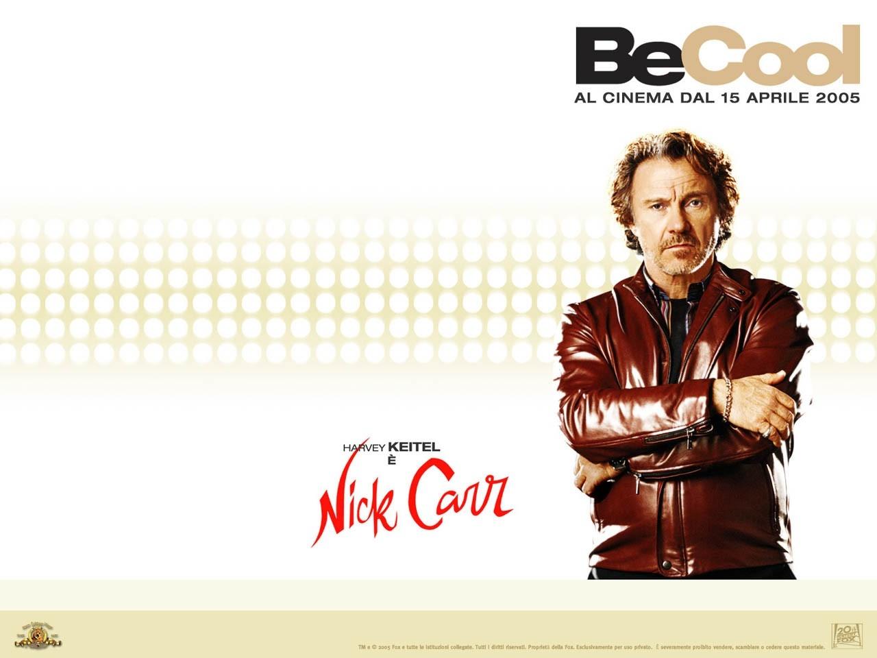 Wallpaper del film Be Cool