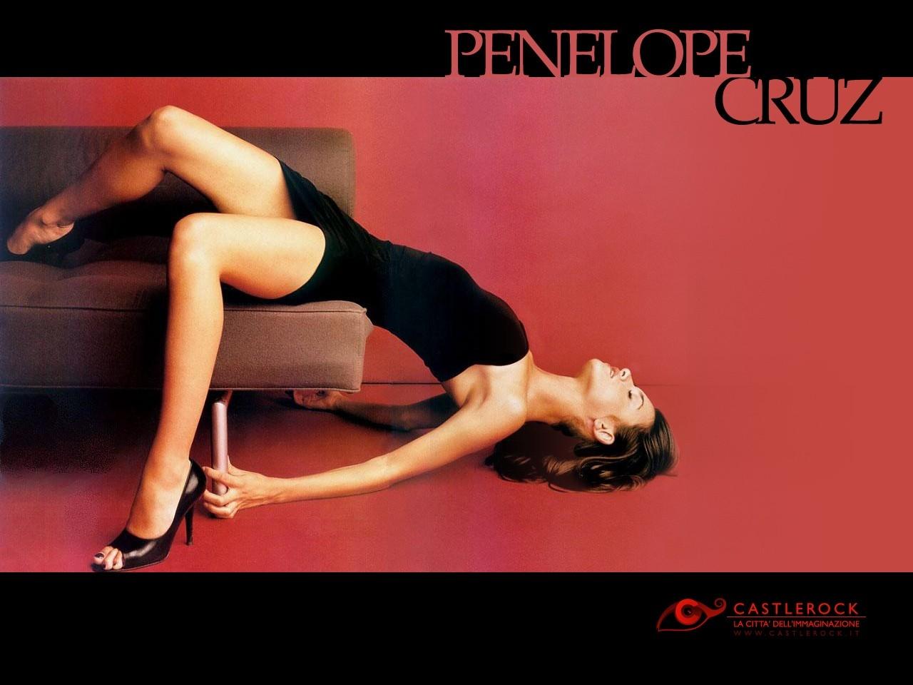 Wallpaper sexy di Penelope Cruz