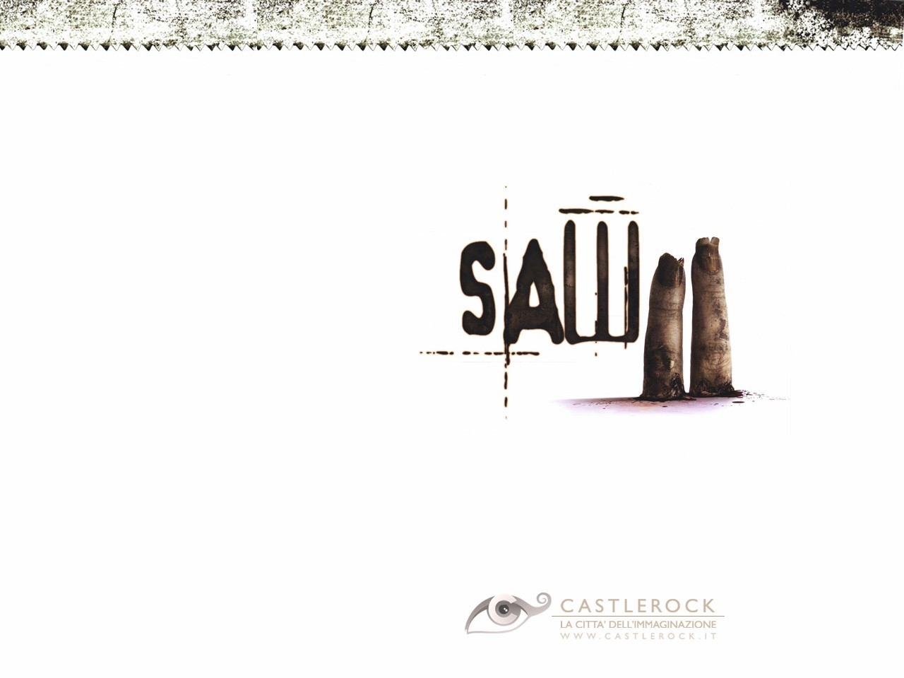 Wallpaper del film Saw 2 - La soluzione dell'enigma