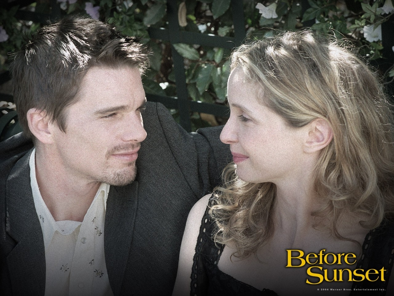 Wallpaper del film Before Sunset - Prima del tramonto