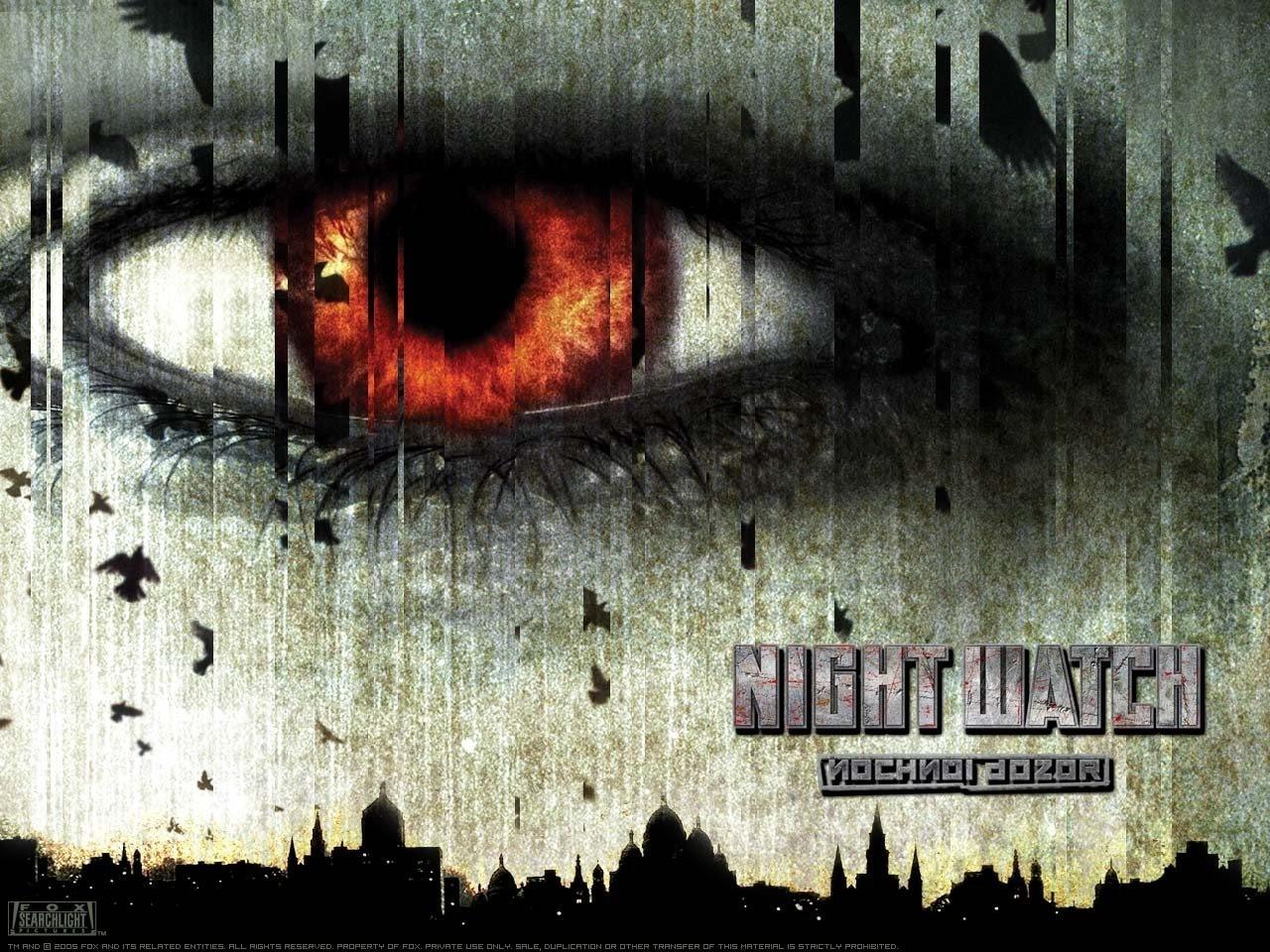 Wallpaper del film I guardiani della notte