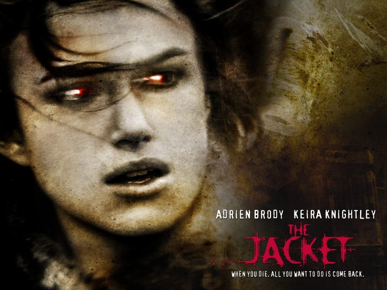 Wallpaper del film The Jacket