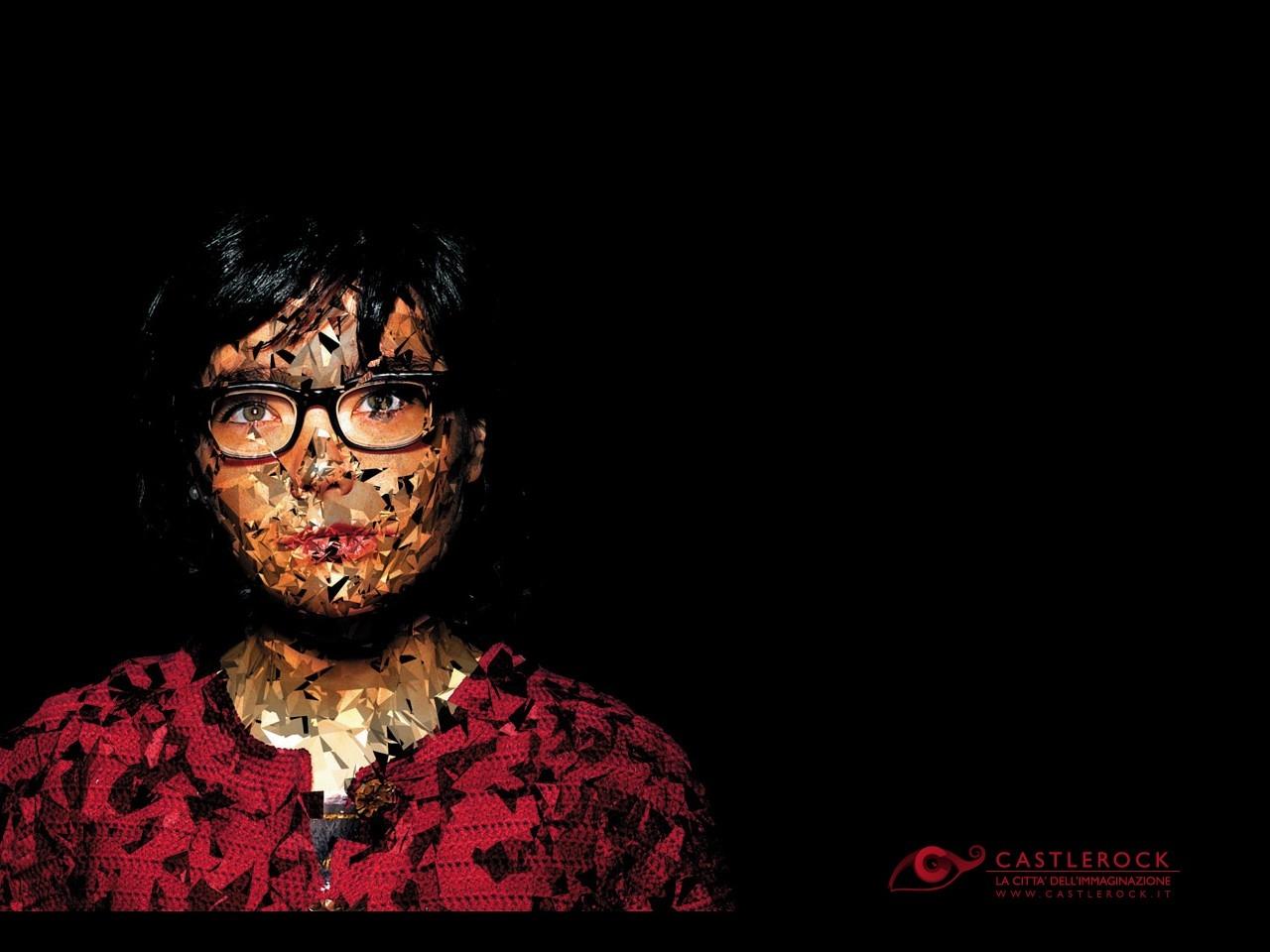 Wallpaper di Björk