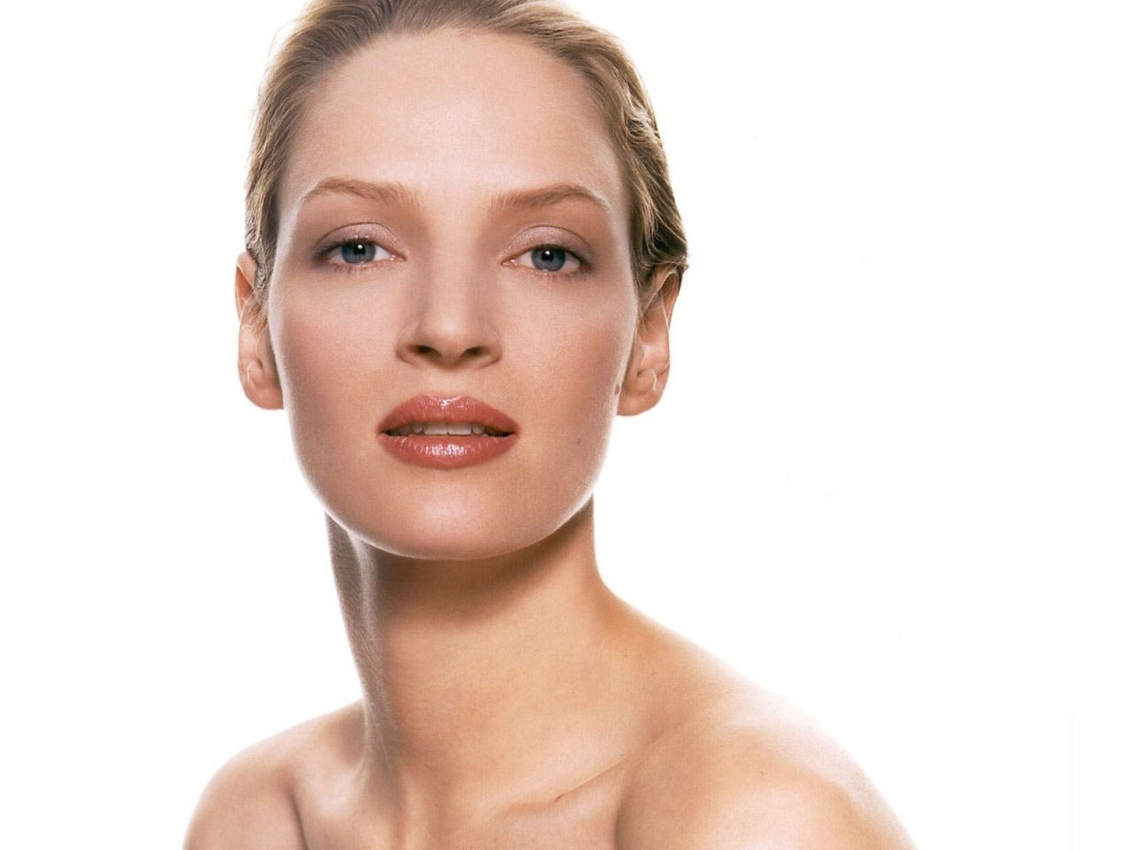 Wallpaper: Uma Thurman