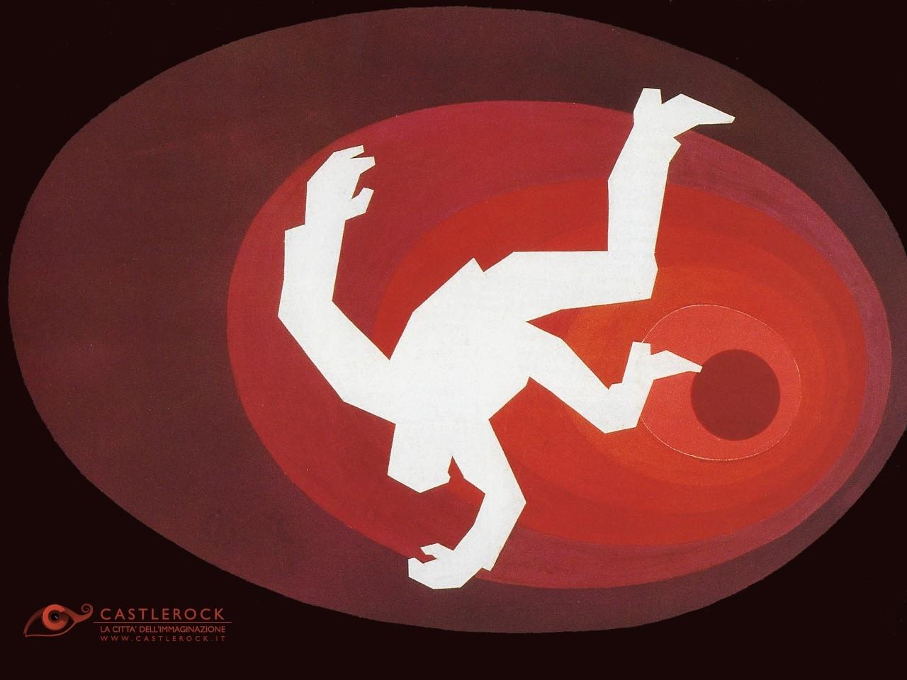 Wallpaper del film Profondo Rosso
