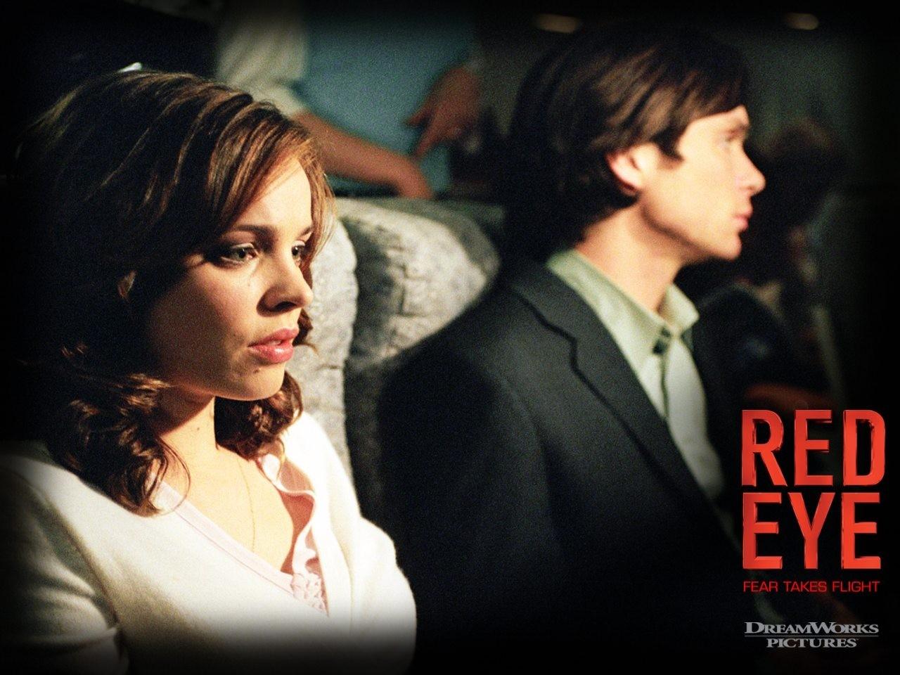 Wallpaper del film Red Eye diretto da Wes Craven