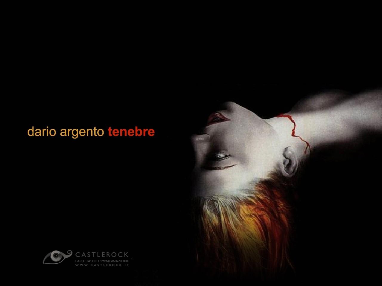 Wallpaper del film Tenebre