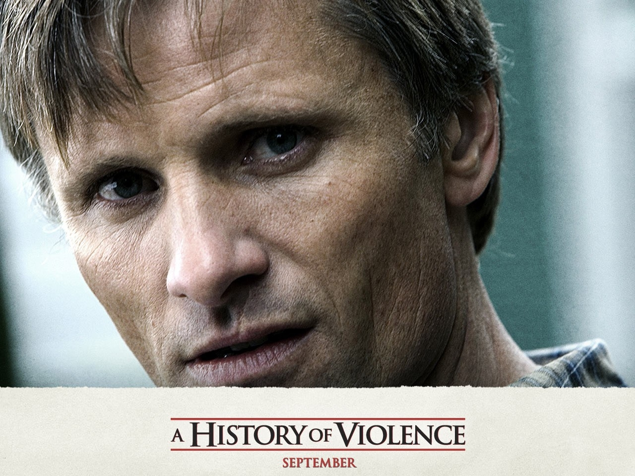 Wallpaper del film A History of Violence
