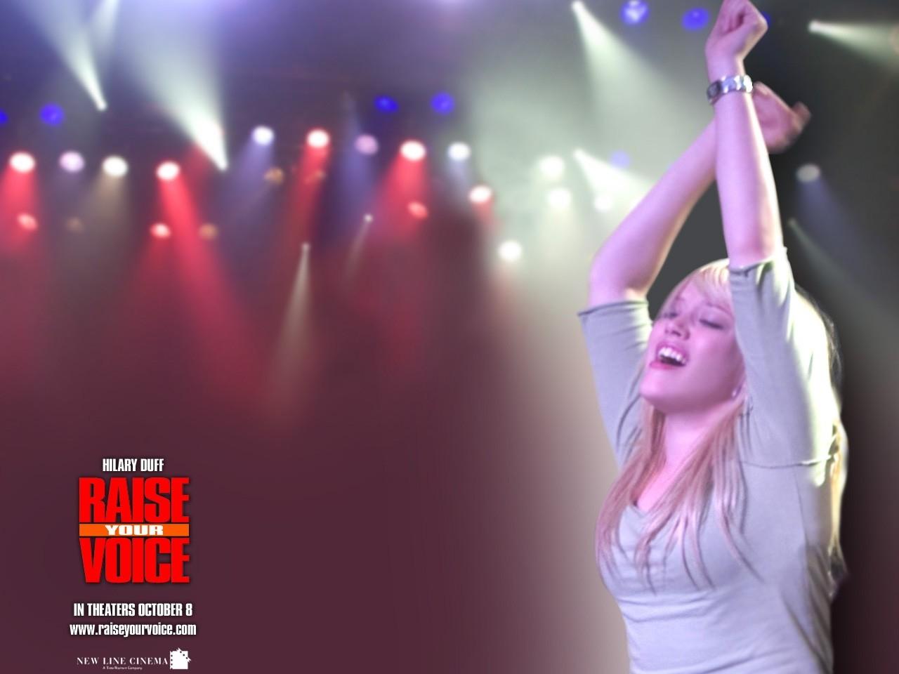 Wallpaper del film Nata per vincere
