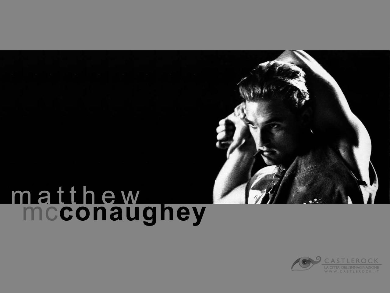 Wallpaper di Matthew McConaughey