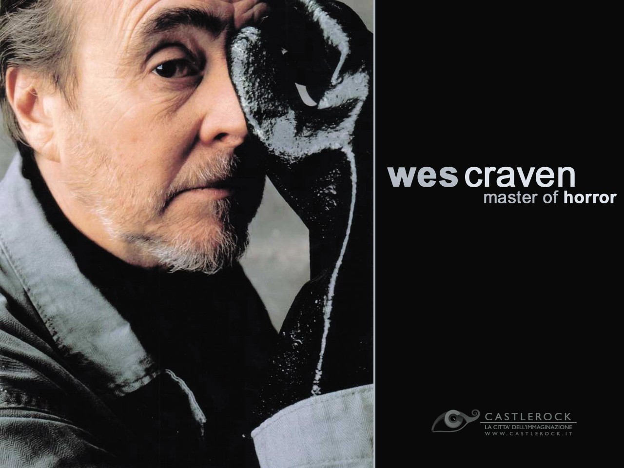 Wallpaper di Wes Craven